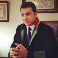 Avukat Mehmet Şerif Sağıroğlu